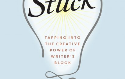 Craft Book Spotlight: On Being Stuck