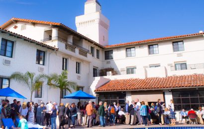 Conference Insider: Santa Barbara Writers Conference