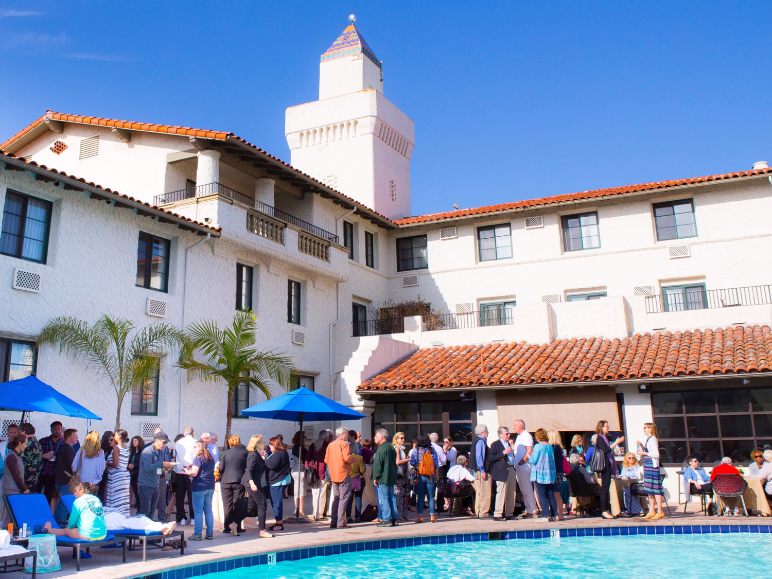 Santa Barbara Writers Conferences