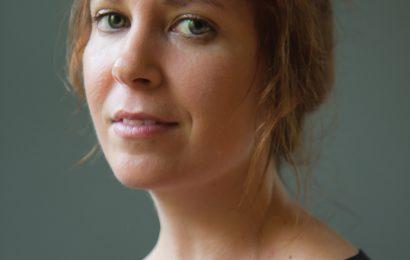 Mesha Maren: How I Write