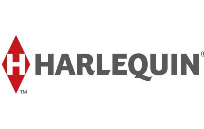 Harlequin expands into TV and film
