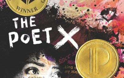 Elizabeth Acevedo becomes the first writer of color to win the Carnegie medal