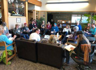 North Words Writers Symposium