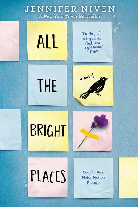 7 YA books to read now before they're turned into Netflix