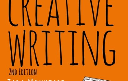 Craft Book Spotlight: The Bloomsbury Introduction to Creative Writing