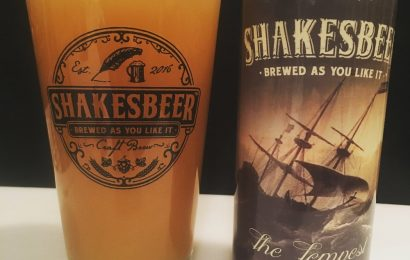 Celebrate National IPA Day with these literary brews
