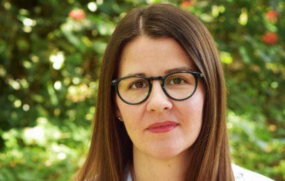 Kristen Arnett: How I Write