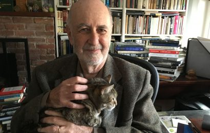 The prose playbook of Phillip Lopate