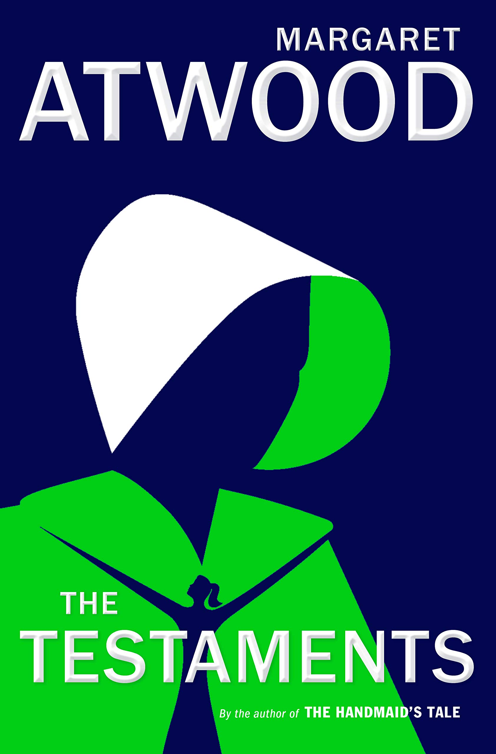 The Testaments by Margaret Atwood is one of the new books from your favorite authors we found for our Fall Fiction Preview September 2019