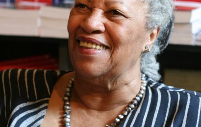 Toni Morrison dies at 88