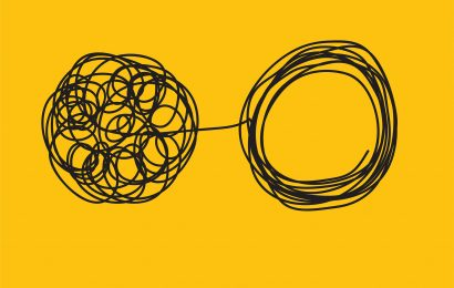 Untangling threads: Four questions to help you separate stories within stories