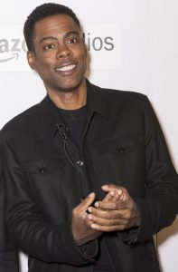 Chris Rock has a new book coming out in 2020