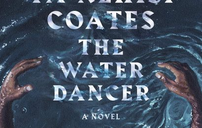 "Oprah Winfrey's first book club selection with Apple is ""The Water Dancer"" by Ta-Nehisi Coates"