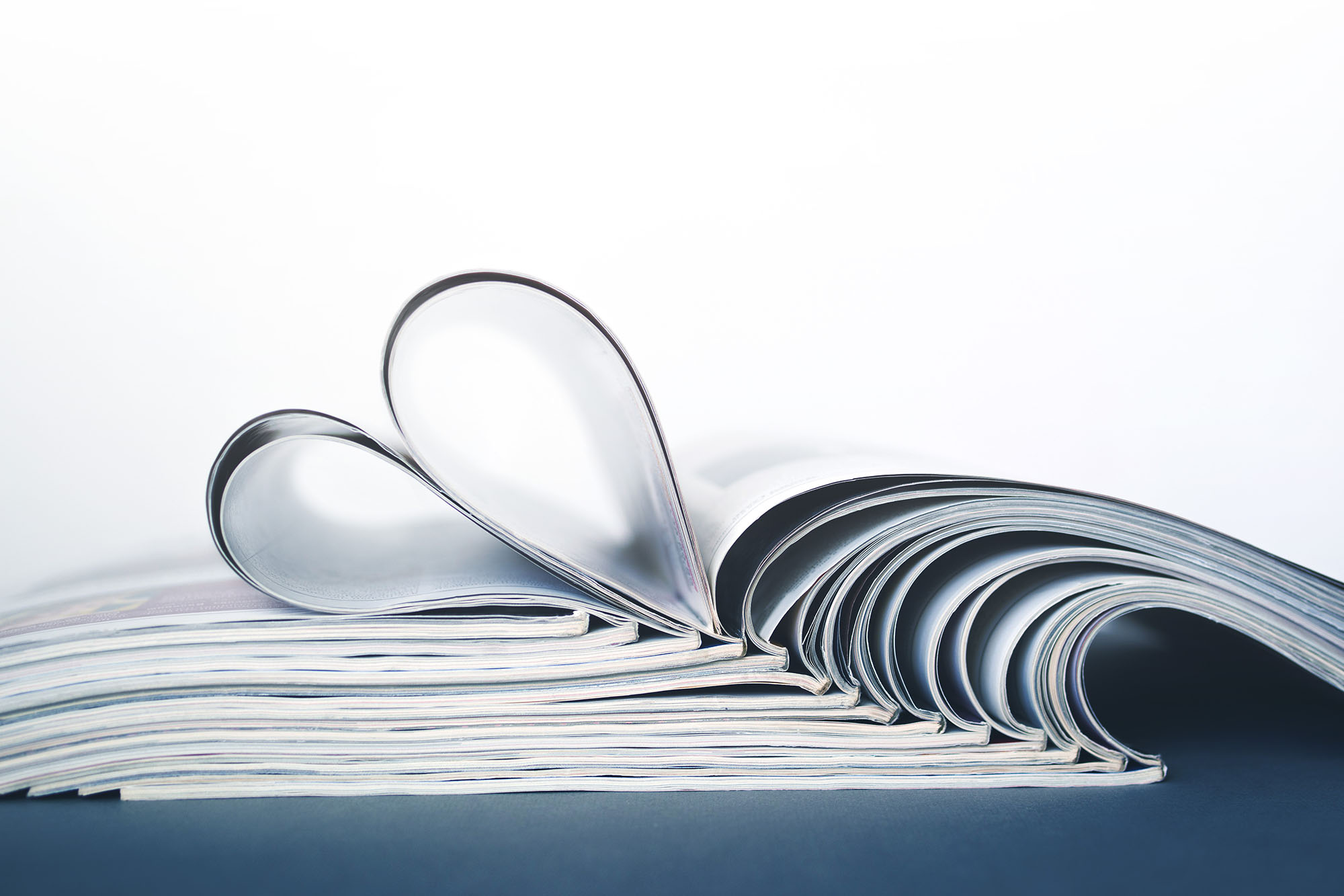 Magazines give all writers a voice