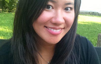 Gloria Chao: How I Write