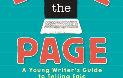 Craft Book Spotlight: Brave the Page