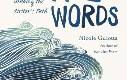 Craft Book Spotlight: Wild Words