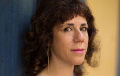 Jami Attenberg: How I Write