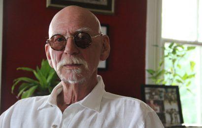 An interview with Pat Jordan