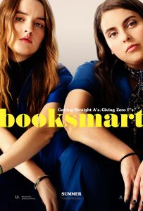 Booksmart is nominated for original screenplays at the 2020 Writers Guild Awards