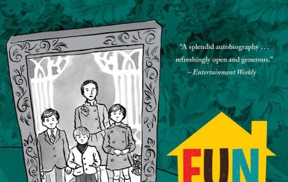 "Jake Gyllenhaal to produce and star in film adaptation of ""Fun Home"""