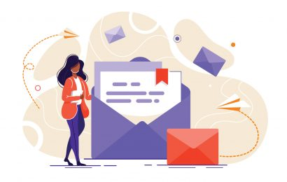 Freelance Success: How to write a successful follow-up email