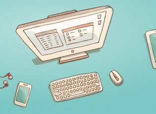 A writer's guide to building an online presence