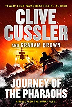 Clive Cussler is dead at age 88