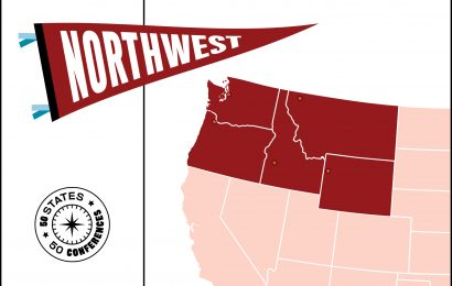 Here are the best writing conferences in the Northwest, according to our readers