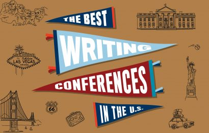 Announcing the winners of our 2020 Best Writing Conferences in America survey