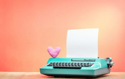 How top authors balance strong personal relationships with a writing career