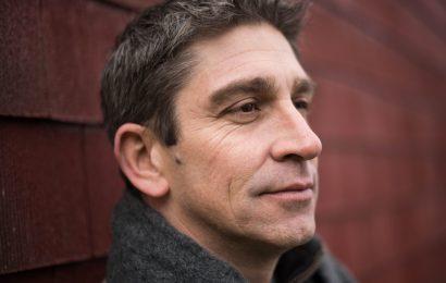 Richard Blanco: How I Write