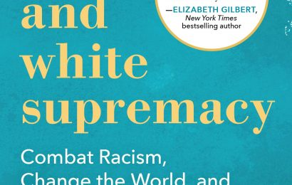 Antiracist books & resources for writers