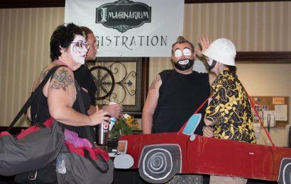 Conference Insider: Imaginarium