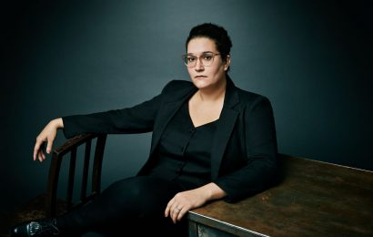 Carmen Maria Machado: How I Write
