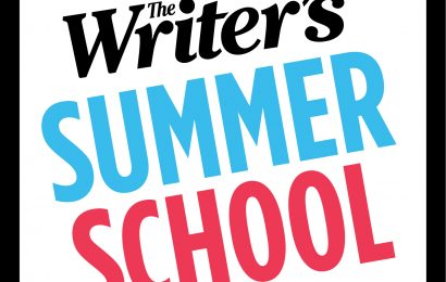 The Writer's Summer School: Learning to Love Revision