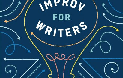 Craft Book Spotlight: Improv for Writers
