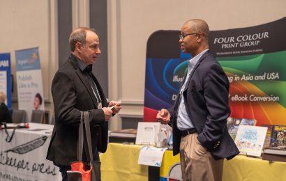 Conference Insider: IBPA Publishing University