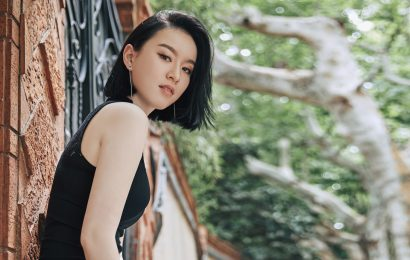 Chloe Gong interview: Young blood in Young Adult