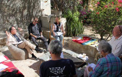 Conference Insider: Todos Santos Writers Workshop