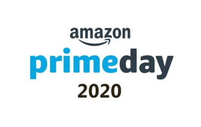 2020 Amazon Prime Day deals for writers