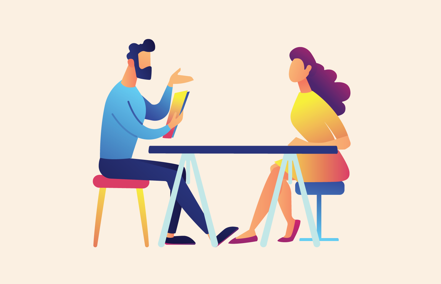 A beginner's guide to interviewing