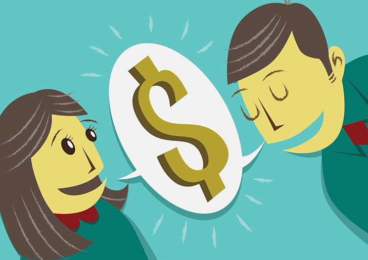 Why freelancers should ask for more money
