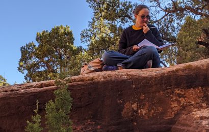 Conference Insider: Kanab Writers Conference