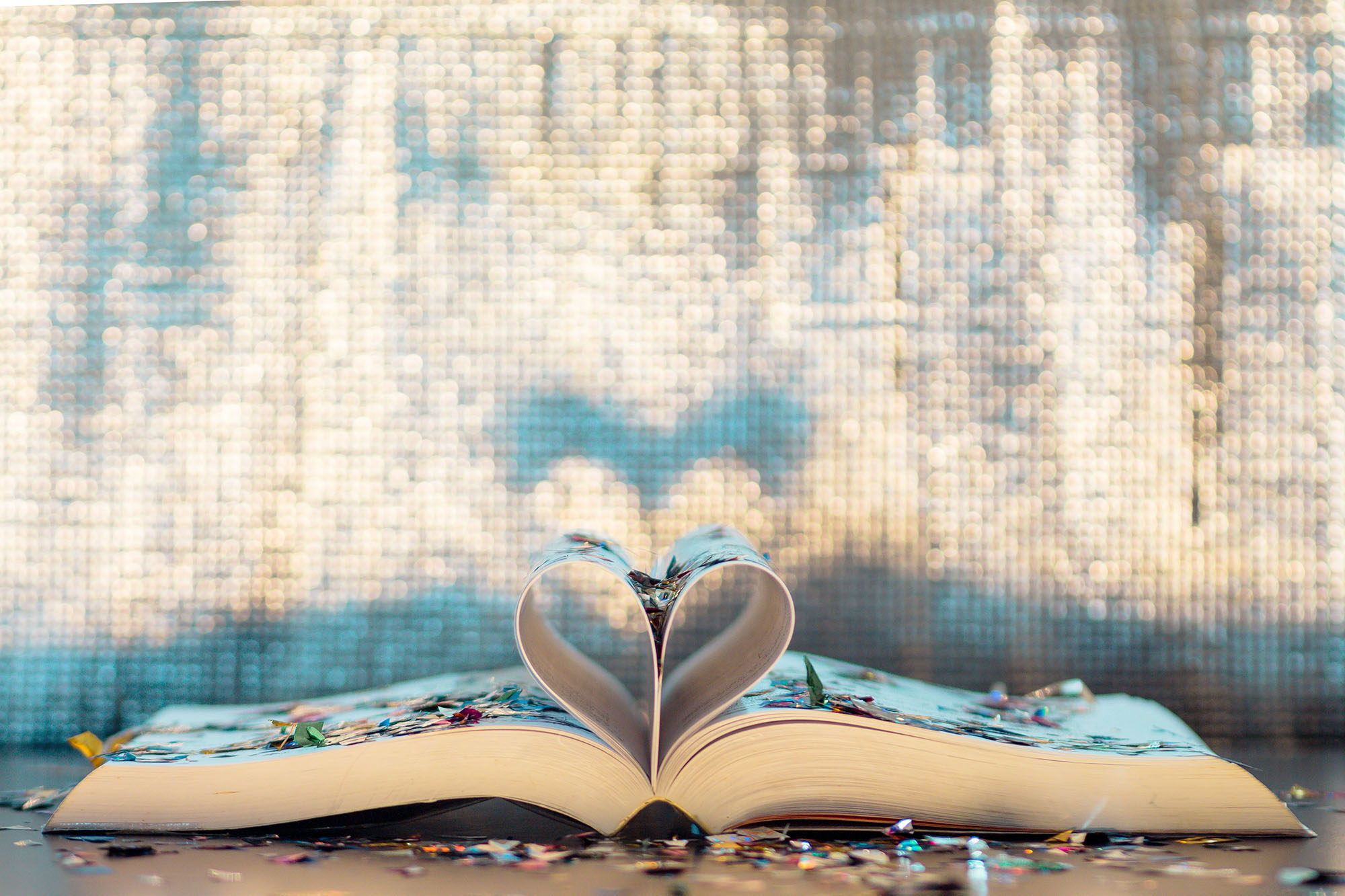 Finding the heart of your story