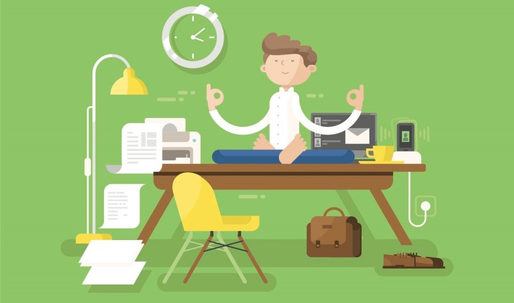 Is your home office causing you pain?