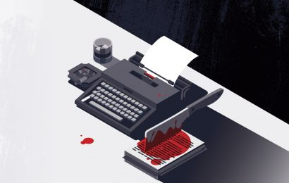 How to write horror that lingers